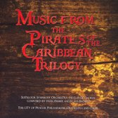 Music From The Pirates Of The Caribbean