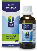 Puur Dyspla - 50 ml