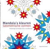 Mandala's- geometrische vormen