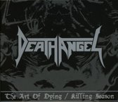 Art Of Dying/Killing..