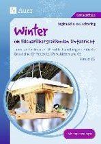 Winter im fächerübergreifenden Unterricht 1-2