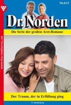Dr. Norden 612 - Arztroman