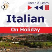 Italian on Holiday: In vacanza – Listen & Learn