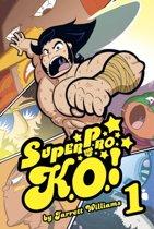 Super Pro K.O. Volume 1