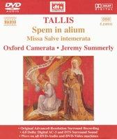 Tallis: Spem In Alium / Missa