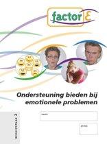 Factor-E - Emoties: soms heerlijk! Soms lastig! -  Cursus