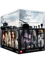Dvd War Collection - 10 Disc Nl