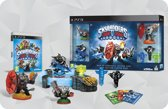 Skylanders Trap Team: Starter Pack - Dark Edition - PS3