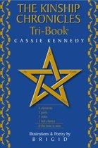The Kinship Chronicles Tri-Book