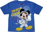 Disney Mickey Mouse Jongens T-shirt 104