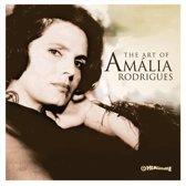Art of Amalia [Blue Note]