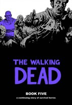 The Walking Dead - Book #5