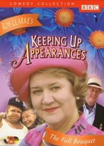 Keeping Up Appearances - The Full Bouquet - Complete Collection