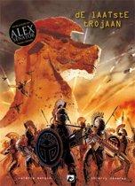Graphic Novel Collection 3 - De laatste Trojaan