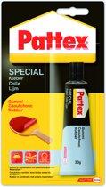 Pattex Rubberlijm Rubber Lijm Special - 30 Gram - Transparant