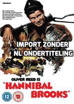 Hannibal Brooks (Import) (dvd)