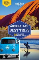 Lonely planet: australia's best trips (2nd ed)