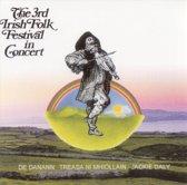Third Irish Folk Festival