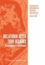 Melatonin after Four Decades