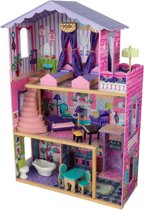 KidKraft Houten Poppenhuis My Dream Mansion