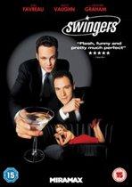 Swingers Dvd