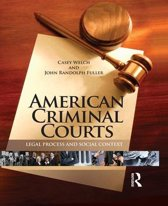 American Criminal Courts