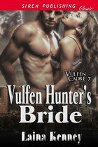 Vulfen Hunter's Bride