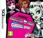 Monster High, Ghoul Spirit  NDS