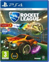 Rocket League - PS4 (Collector's Edition)