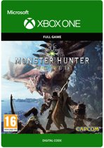 Monster Hunter: World - Xbox One download