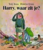 Harry waar zit je