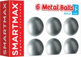 SmartMax Xtension Set - 6 Neutrale Ballen