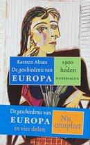 Geschiedenis van Europa 1900 - heden