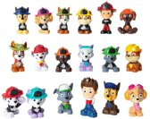 Nickelodeon Paw Patrol Mini Figures Verrassingsdoosje