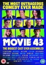 Movie 43 (Import) (dvd)