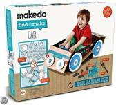 MakeDo Auto kit