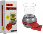 Drankspel shot spinner