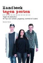 Boek cover Handboek tegen pesten van Bamber Delver