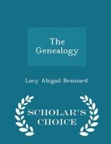 The Genealogy - Scholar's Choice Edition