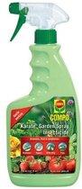 Compo Karate Garden kant en klaar 750 ml