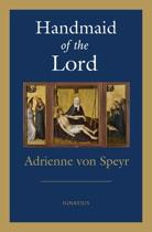 Handmaid of the Lord - 2nd. Edition