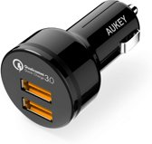 Aukey CC-T8 Quick Charge 3.0