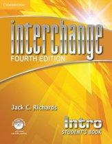 Interchange - Intro student's book + selfstudy dvd-rom