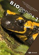 Biogenie+ 2 - leerboek