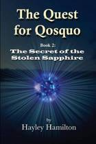 The Quest for Qosquo Book 2