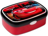 Disney Lunchbox cars 2 mepal
