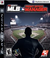 MLB Front Office Manager (#) /PS3