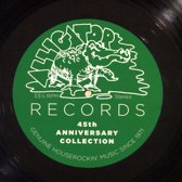 Various - Alligator Records 45Th..