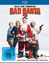 Bad Santa 2 (dvd)