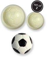 JEM Pop it uitsteker/mal Football (voetbal) set/2